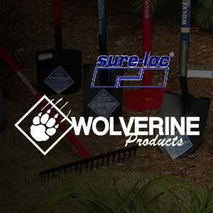 SureLoc Edging